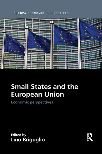 Small States and the European Union Economic Perspectives book cover