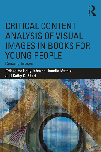 Critical Content Analysis of Visual Images in Books for Young People Reading Images book cover
