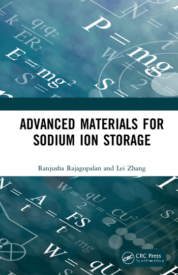 Advanced Materials for Sodium Ion Storage book cover
