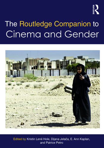 The Routledge Companion to Cinema & Gender book cover