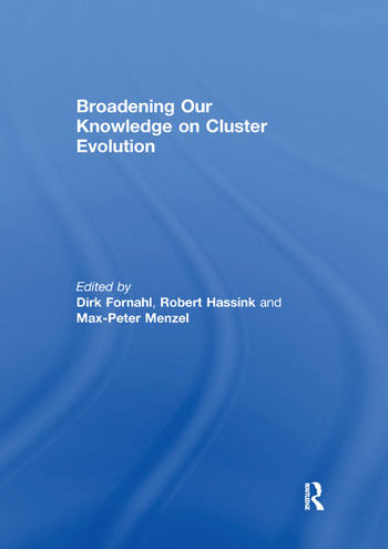 Broadening Our Knowledge on Cluster Evolution book cover