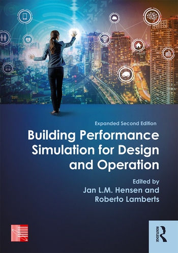 Building Performance Simulation for Design and Operation book cover