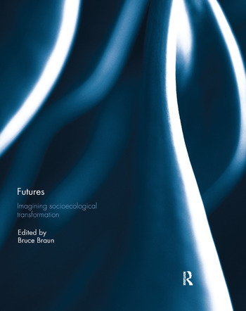 Futures: Imagining Socioecological Transformation book cover