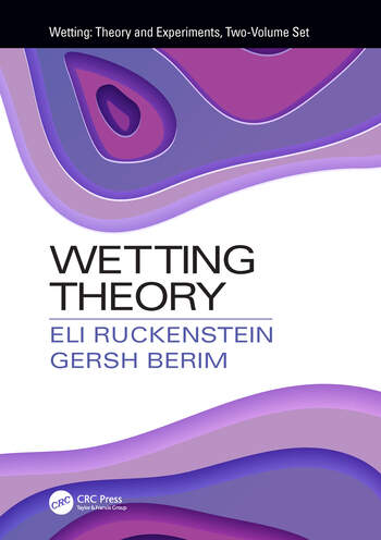 Wetting Theory book cover