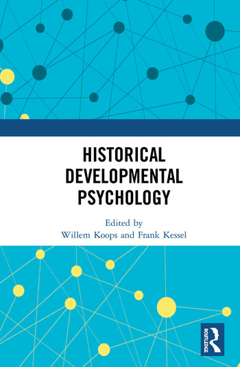 Historical Developmental Psychology book cover