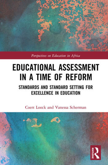 Educational Assessment in a Time of Reform Standards and Standard Setting for Excellence in Education book cover