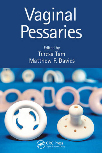 Vaginal Pessaries book cover