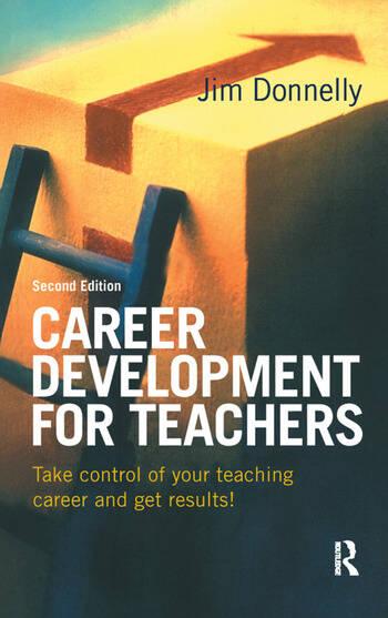 Career Development for Teachers book cover