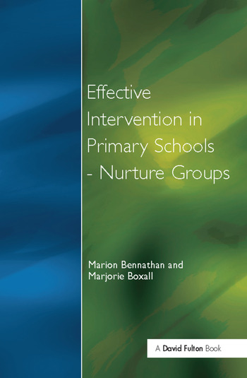 Effect Intervention in Primary School book cover