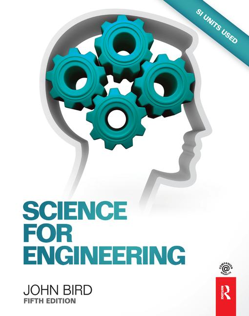 Science for Engineering book cover