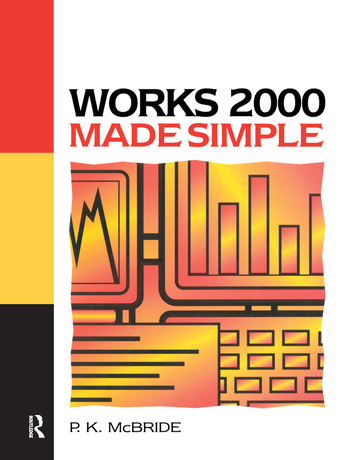 Works 2000 Made Simple book cover