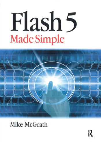 Flash 5 Made Simple book cover
