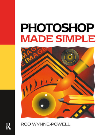 Photoshop Made Simple book cover