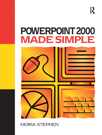 Power Point 2000 Made Simple book cover