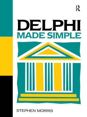 Delphi Made Simple book cover