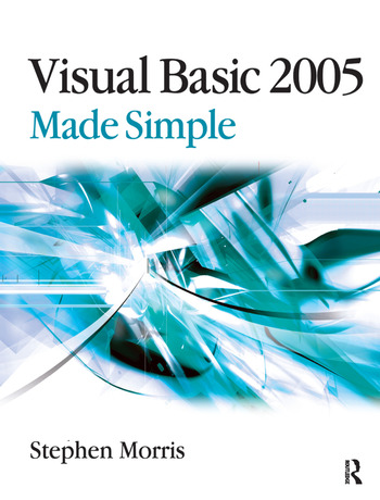 Visual Basic 2005 Made Simple book cover
