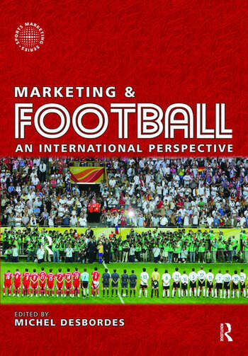 strategic marketing for football clubs A web-based survey was conducted among football club fans of a major uefa league on facebook, resulting in 562 responses the need for information, empowerment and brand love mainly drive consumption, contribution and creation, respectively, while the need for integration and social interaction emerged as the second most important motivation.