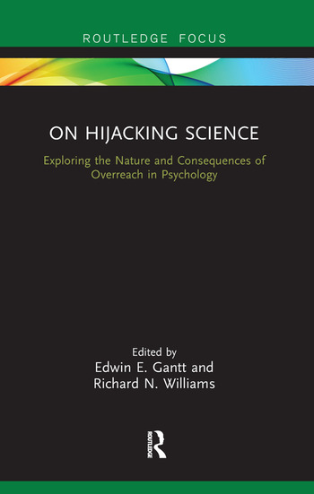 On Hijacking Science Exploring the Nature and Consequences of Overreach in Psychology book cover