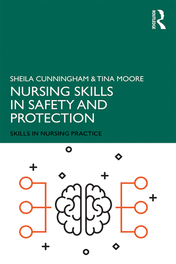 Nursing Skills in Safety and Protection book cover