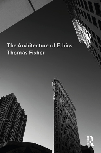 The Architecture of Ethics book cover