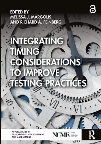 Integrating Timing Considerations to Improve Testing Practices book cover