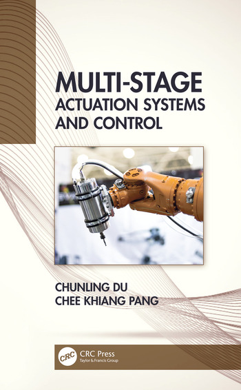 Multi-Stage Actuation Systems and Control book cover
