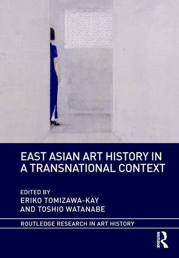 East Asian Art History in a Transnational Context book cover
