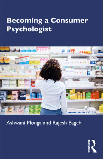 Becoming a Consumer Psychologist book cover