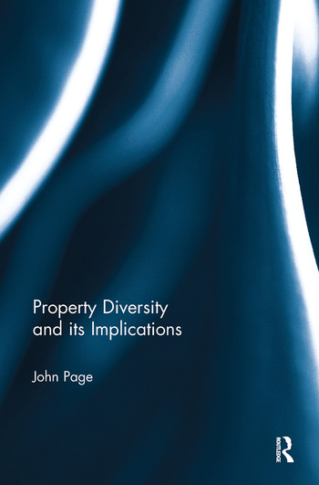 Property Diversity and its Implications book cover