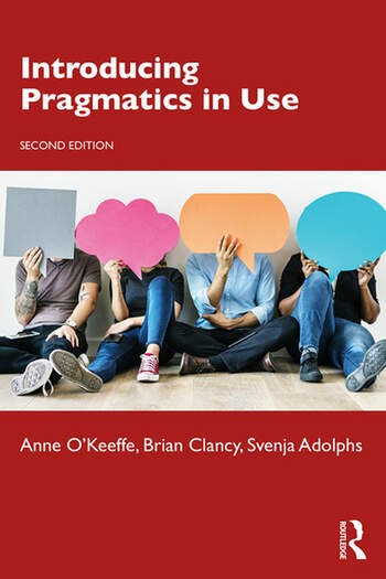 Introducing Pragmatics in Use 2e book cover