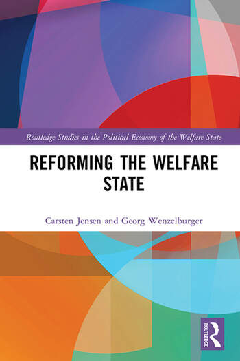 Reforming the Welfare State book cover