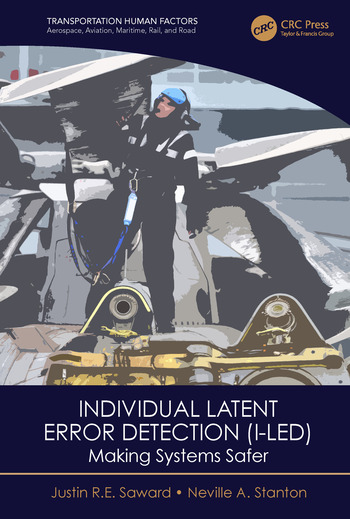 Individual Latent Error Detection (I-LED) Making Systems Safer book cover