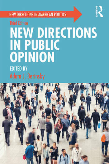 New Directions in Public Opinion book cover