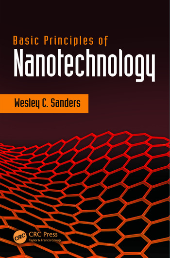 Basic Principles of Nanotechnology book cover