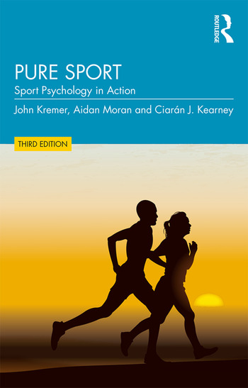Pure Sport Sport Psychology in Action book cover