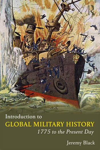 Introduction to Global Military History 1775 to the Present Day book cover