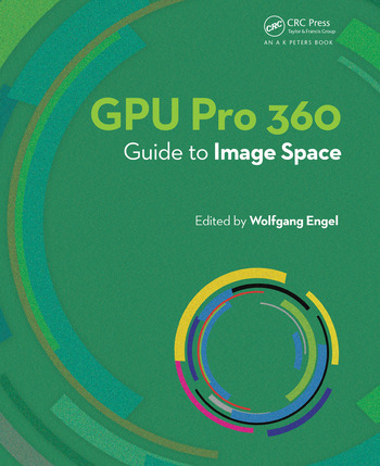 GPU Pro 360 Guide to Image Space book cover