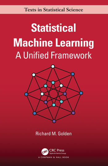 Statistical Machine Learning A Unified Framework book cover