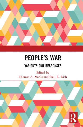 People's War Variants and Responses book cover