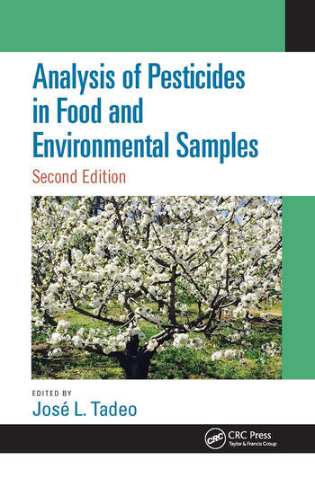 Pesticides In Agriculture And The Environment (Books in Soils, Plants, and the Environment)