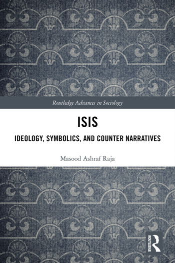 ISIS Ideology, Symbolics, and Counter Narratives book cover