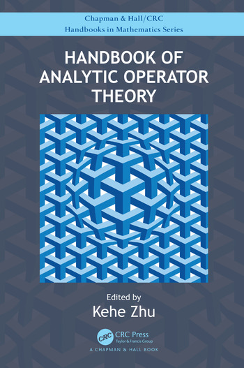 Handbook of Analytic Operator Theory book cover