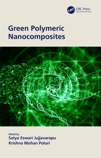 Green Polymeric Nanocomposites book cover