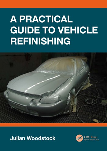A Practical Guide to Vehicle Refinishing book cover