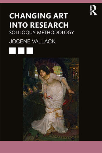 Changing Art into Research Alchemy Methodology book cover