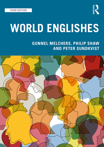 World Englishes book cover