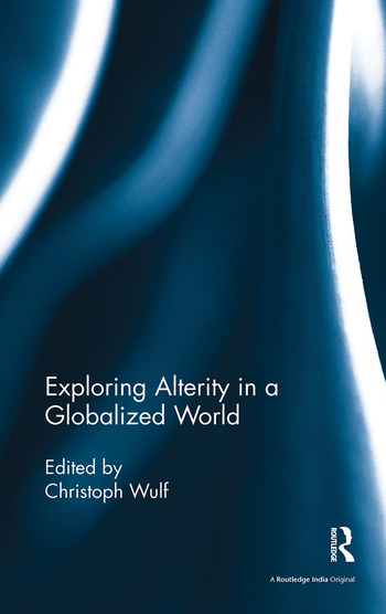 Exploring Alterity in a Globalized World book cover