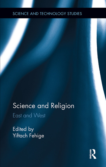 Science and Religion East and West book cover