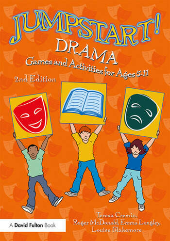 Jumpstart! Drama Games and Activities for Ages 5-11 book cover