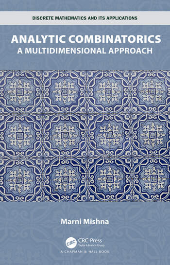 Introductory Multidimensional Analytical Combinatorics book cover